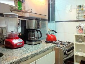 Ipanema Beach Apartment, Appartamenti  Rio de Janeiro - big - 16