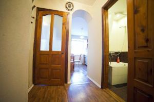 Apartamenty 24 Ussuriyskiy Bulvar 58, Apartmanok  Habarovszk - big - 2