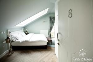 Luxury Rooms Minjon, Bed & Breakfasts  Vrnjačka Banja - big - 13