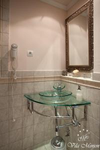 Luxury Rooms Minjon, Bed & Breakfasts  Vrnjačka Banja - big - 12