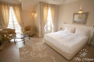 Luxury Rooms Minjon, Bed & Breakfasts  Vrnjačka Banja - big - 16