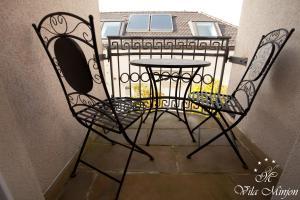 Luxury Rooms Minjon, Bed & Breakfasts  Vrnjačka Banja - big - 17