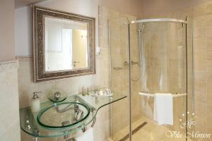Luxury Rooms Minjon, Bed & Breakfasts  Vrnjačka Banja - big - 21