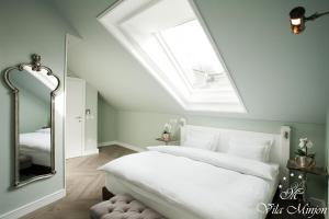 Luxury Rooms Minjon, Bed & Breakfasts  Vrnjačka Banja - big - 15