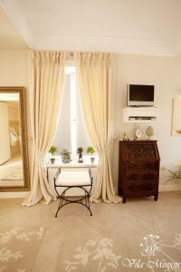Luxury Rooms Minjon, Bed & Breakfasts  Vrnjačka Banja - big - 9