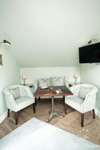 Luxury Rooms Minjon, Bed & Breakfasts  Vrnjačka Banja - big - 8