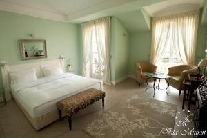 Luxury Rooms Minjon, Bed & Breakfasts  Vrnjačka Banja - big - 7