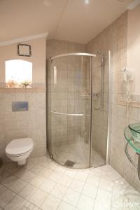 Luxury Rooms Minjon, Bed & Breakfasts  Vrnjačka Banja - big - 2