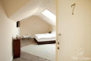 Luxury Rooms Minjon, Bed & Breakfasts  Vrnjačka Banja - big - 30