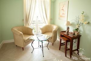 Luxury Rooms Minjon, Bed & Breakfasts  Vrnjačka Banja - big - 23