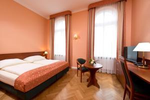 REWARI Hotel Berlin, Vendégházak  Berlin - big - 51