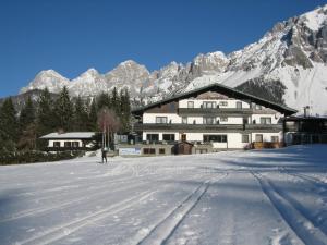 Kraftplatz am Dachstein - Bio Hotel Herold, Hotely  Ramsau am Dachstein - big - 67
