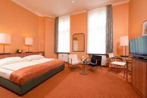 REWARI Hotel Berlin, Vendégházak  Berlin - big - 49