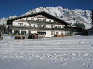 Kraftplatz am Dachstein - Bio Hotel Herold, Hotely  Ramsau am Dachstein - big - 73