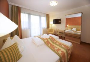 Kraftplatz am Dachstein - Bio Hotel Herold, Hotely  Ramsau am Dachstein - big - 22