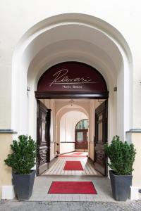 REWARI Hotel Berlin, Vendégházak  Berlin - big - 47