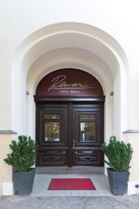 REWARI Hotel Berlin, Vendégházak  Berlin - big - 54
