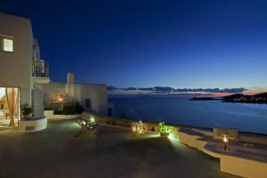 Boundless Blue Villas, Vily  Platis Yialos Mykonos - big - 30