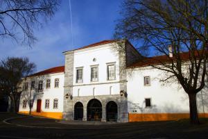 Pousada Convento de Beja, Hotels  Beja - big - 52