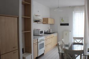 Sixties Apartments, Apartmány  Berlín - big - 133