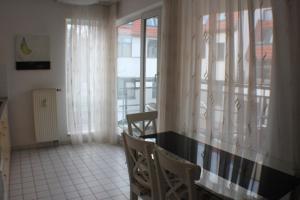 Sixties Apartments, Apartmány  Berlín - big - 132