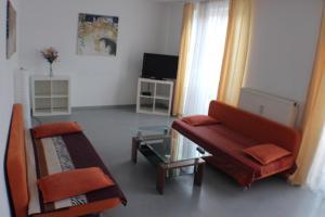 Sixties Apartments, Apartmány  Berlín - big - 27