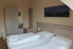 Sixties Apartments, Apartmány  Berlín - big - 115