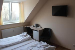 Sixties Apartments, Apartmány  Berlín - big - 113