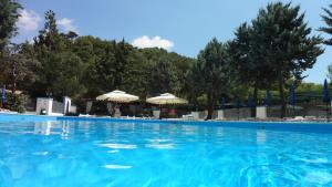 Villaggio Camping Le Ninfe del Mare - AbcAlberghi.com