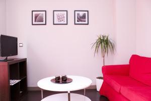 Apartamentos Calle José, Апартаменты  Мадрид - big - 95