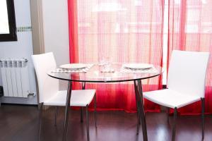 Apartamentos Calle José, Appartamenti  Madrid - big - 96