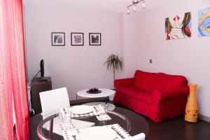 Apartamentos Calle José, Апартаменты  Мадрид - big - 99