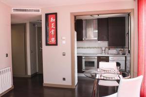 Apartamentos Calle José, Appartamenti  Madrid - big - 101