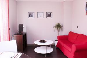 Apartamentos Calle José, Appartamenti  Madrid - big - 105