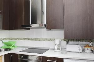 Apartamentos Calle José, Appartamenti  Madrid - big - 106