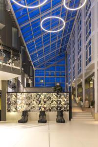 Radisson Blu Royal Garden Hotel, Trondheim, Hotels  Trondheim - big - 39