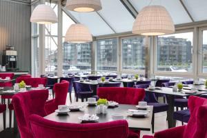 Radisson Blu Royal Garden Hotel, Trondheim, Hotels  Trondheim - big - 45