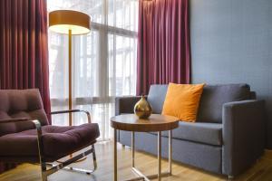 Radisson Blu Royal Garden Hotel, Trondheim, Hotels  Trondheim - big - 18