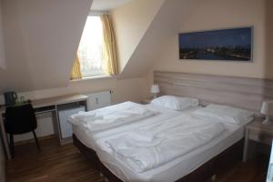 Sixties Apartments, Apartmány  Berlín - big - 64