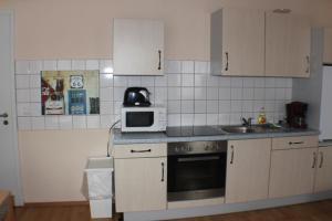 Sixties Apartments, Apartmány  Berlín - big - 33
