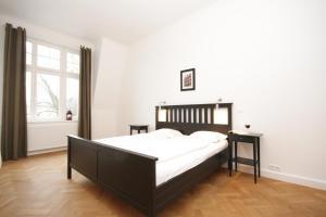 Marina Apartments - Apartament Wzorcownia