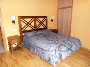 Pensió i Apartaments la Bordeta, Guest houses  Taull - big - 5