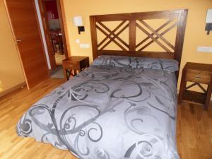 Pensió i Apartaments la Bordeta, Guest houses  Taull - big - 22