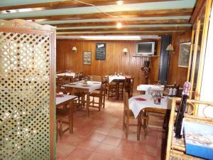 Pensió i Apartaments la Bordeta, Guest houses  Taull - big - 29