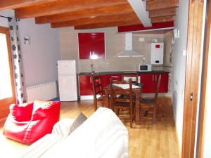 Pensió i Apartaments la Bordeta, Guest houses  Taull - big - 21