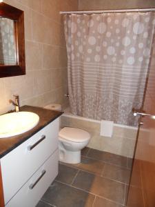 Pensió i Apartaments la Bordeta, Guest houses  Taull - big - 20