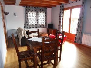 Pensió i Apartaments la Bordeta, Guest houses  Taull - big - 19