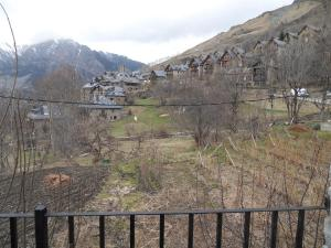 Pensió i Apartaments la Bordeta, Guest houses  Taull - big - 18