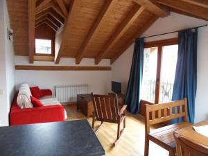Pensió i Apartaments la Bordeta, Guest houses  Taull - big - 7