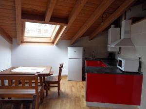 Pensió i Apartaments la Bordeta, Guest houses  Taull - big - 17